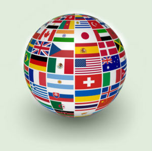 Global Business Development as International Change Management