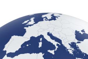 European Site Selection