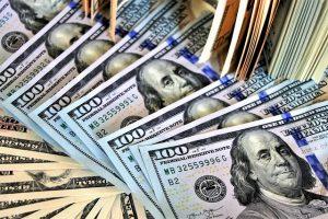 Image of Reimbursement Dollars